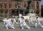 Foto : Prezentacije   Svetski Taiji dan 2005