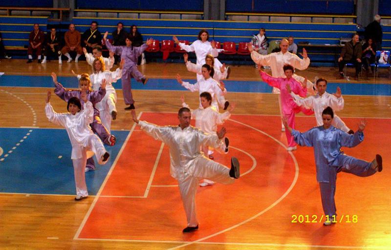 Održane Četvrte Wushu igre Srbije